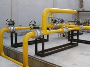 Планирование газоснабжения