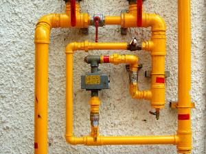 Внутреннее газоснабжение